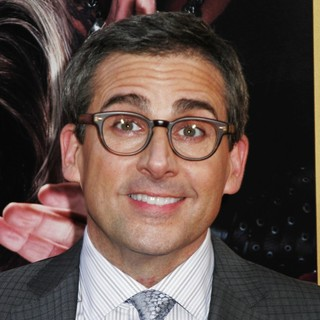 Steve Carell in Los Angeles Premiere of The Incredible Burt Wonderstone