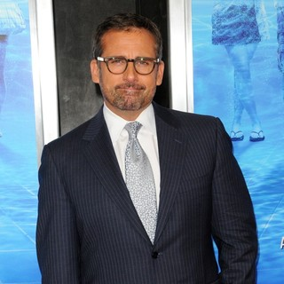 Steve Carell in New York Premiere of The Way, Way Back - Arrivals