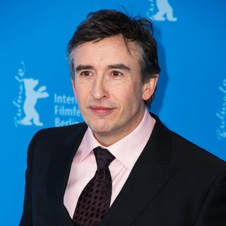 Steve Coogan in 63rd Berlin International Film Festival - The Look of Love Photocall