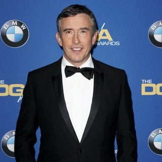 Steve Coogan in The 66th Annual DGA Awards - Arrivals