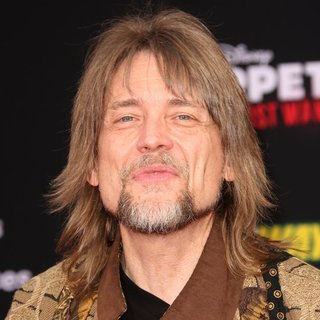 Steve Whitmire in Los Angeles Premiere of Disney's Muppets Most Wanted - Red Carpet Arrivals