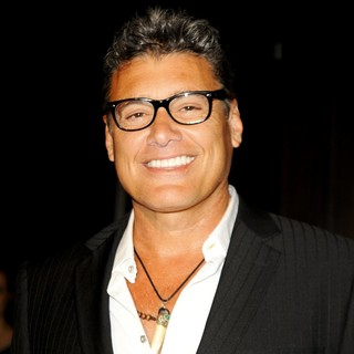 Steven Bauer in The 28th Annual Imagen Awards 2013 - Arrivals