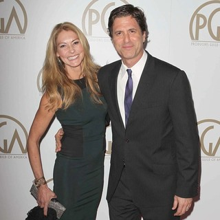 Steven Levitan in 24th Annual Producers Guild Awards - Arrivals