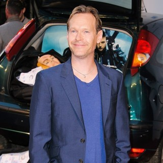 Steven Mackintosh in The Sweeney UK Film Premiere - Arrivals
