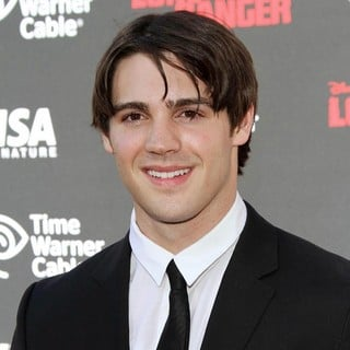 Steven R. McQueen in The World Premiere of Disney-Jerry Bruckheimer Films' The Lone Ranger