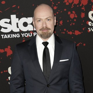 Steven S. DeKnight in U.S. Premiere Screening of Spartacus: War of the Damned