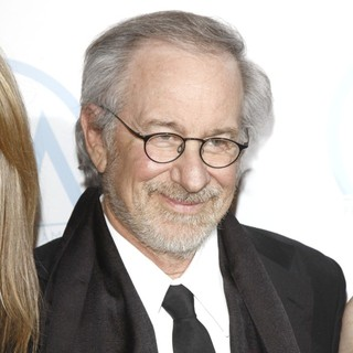 Steven Spielberg in The 23rd Annual Producers Guild Awards - Arrivals