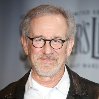 Steven Spielberg in The USC Shoah Foundation IWitness Video Challenge and Schindler's List 20th Anniversary