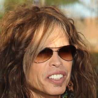 Steven Tyler in 21st Annual Elton John AIDS Foundation's Oscar Viewing Party