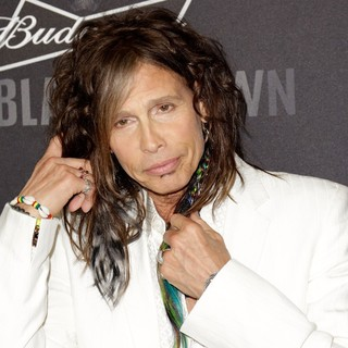 Steven Tyler in Voice Health Institute Raise Your Voice Benefit - Arrivals