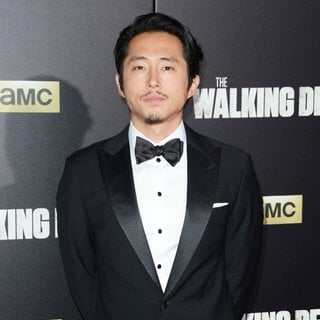 The Walking Dead Season 6 Premiere - Red Carpet Arrivals