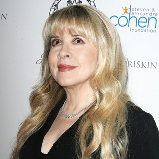 Stevie Nicks in Women's Guild Cedars-Sinai Honors Wendy and Leonard Goldberg with Premiere Hollywood Icon Award