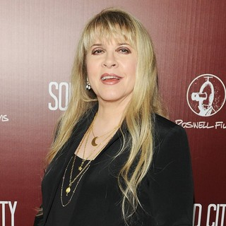 Stevie Nicks in The Los Angeles Premiere of The Film Sound City