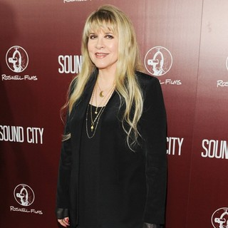 The Los Angeles Premiere of The Film Sound City