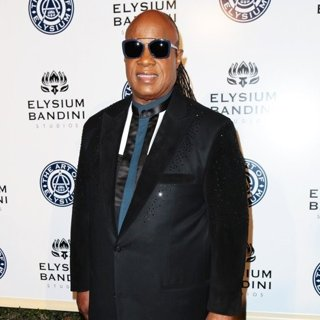 The Art of Elysium Presents Stevie Wonder's HEAVEN - Celebrating The 10th Anniversary