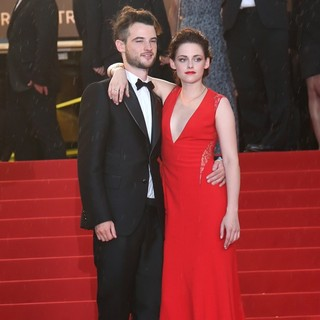 Tom Sturridge, Kristen Stewart in Cosmopolis Premiere - During The 65th Annual Cannes Film Festival