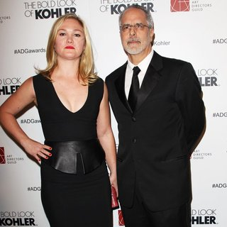 Julia Stiles, Jon Avnet in 18th Annual Art Directors Guild Excellence in Production Design Awards