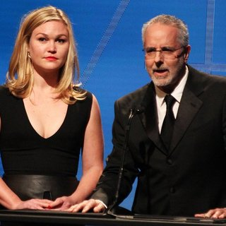 Julia Stiles, Jon Avnet in 18th Annual Art Directors Guild Excellence in Production Design Awards - Show