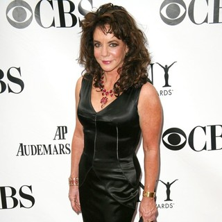 Stockard Channing in The 63rd Tony Awards - Arrivals