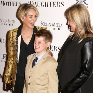 Sharon Stone - Ruffino Wine Presents The Los Angeles Premiere of Screen Media Film's Mothers and Daughters