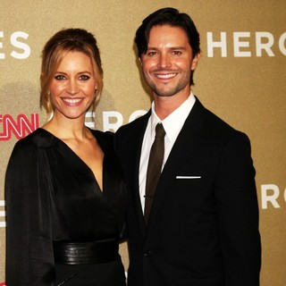 CNN Heroes: An All-Star Tribute - Arrivals