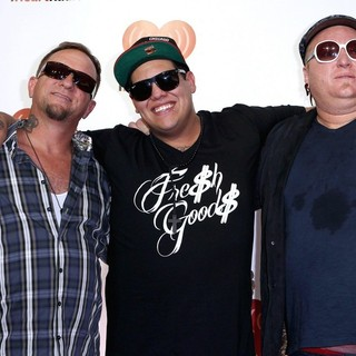 Sublime in iHeartRadio Music Festival - Day 2