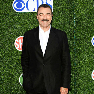 Tom Selleck in 2010 CBS, CW, Showtime Summer Press Tour Party - summer_press_tour_24_wenn2942806