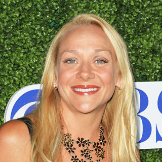 Nicole Sullivan in 2010 CBS, CW, Showtime Summer Press Tour Party