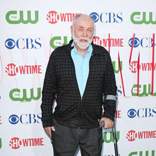 Robert David Hall in 2010 CBS, CW, Showtime Summer Press Tour Party - summer_press_tour_39_wenn2942801