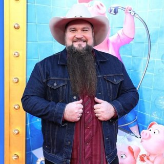 Sundance Head-Los Angeles Premiere of Sing - Arrivals