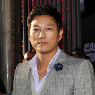 Sung Kang in Los Angeles Premiere of Fast and Furious 6