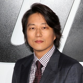 Sung Kang in Furious 7 World Premiere - Arrivals