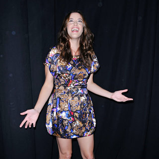 Liv Tyler in Comic Con 2010 - Day 2 - 'Super' Press Conference