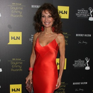 Susan Lucci in 39th Daytime Emmy Awards - Press Room