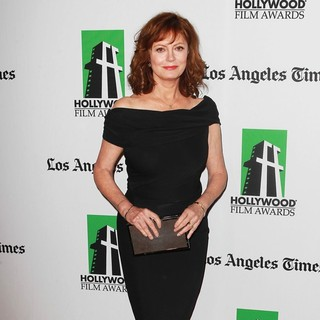 Susan Sarandon in 16th Annual Hollywood Film Awards Gala