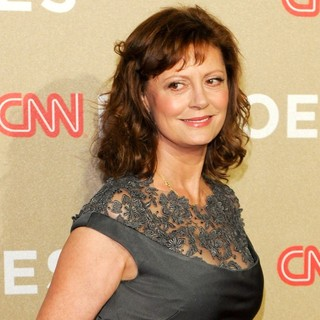 Susan Sarandon in CNN Heroes: An All-Star Tribute - Arrivals - susan-sarandon-cnn-heroes-an-all-star-tribute-01