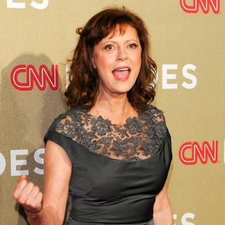 Susan Sarandon in CNN Heroes: An All-Star Tribute - Arrivals - susan-sarandon-cnn-heroes-an-all-star-tribute-02