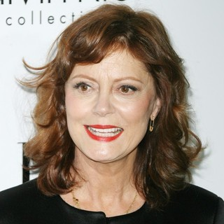 Susan Sarandon in ELLE's 19th Annual Women in Hollywood Celebration - Arrivals