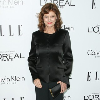 ELLE's 19th Annual Women in Hollywood Celebration - Arrivals
