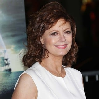 Susan Sarandon in The Cloud Atlas Los Angeles Premiere