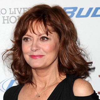 Susan Sarandon in The Premiere of Jeff Who Lives at Home - Arrivals