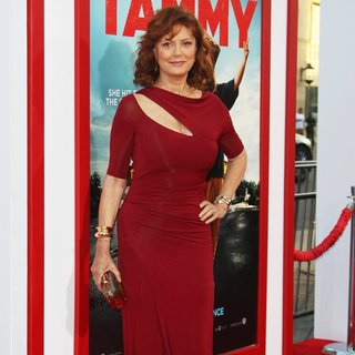 Los Angeles Premiere of Tammy - Arrivals