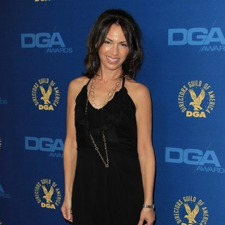 Susanna Hoffs in 65th Annual Directors Guild of America Awards - Arrivals