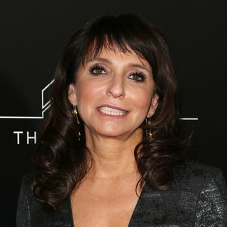 Susanne Bier in Premiere of AMC's The Night Manager - Arrivals