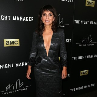Premiere of AMC's The Night Manager - Arrivals