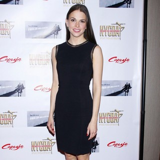 Sutton Foster in The 29th Annual Fred and Adele Astaire Awards