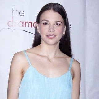 Sutton Foster in The 77th Annual Drama League Awards Ceremony and Luncheon - Arrivals