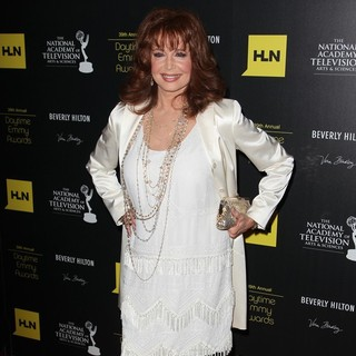 Suzanne Rogers in 39th Daytime Emmy Awards - Arrivals