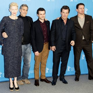 The 66th Annual International Berlin Film Festival - Hail Caesar - Photocall
