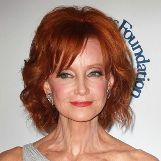 Swoosie Kurtz in 26th Anniversary Carousel of Hope Ball - Presented by Mercedes-Benz - Arrivals - swoosie-kurtz-26th-anniversary-carousel-of-hope-ball-02